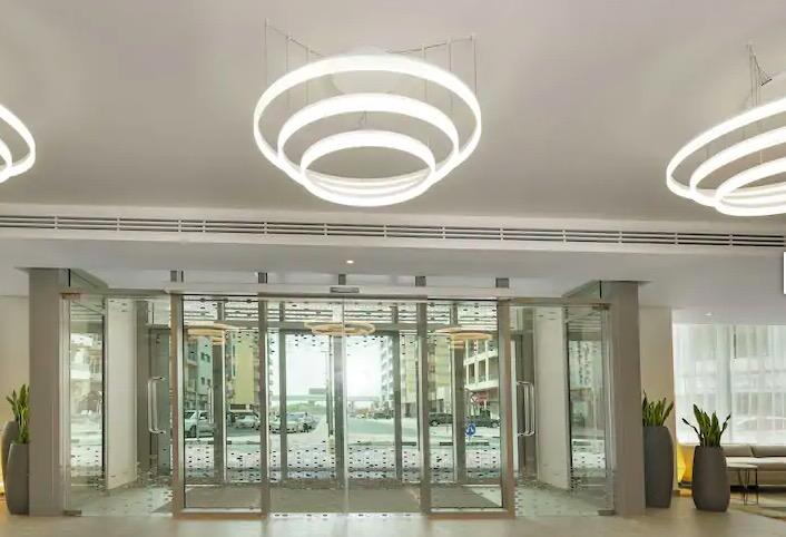 Cupom Desconto Hampton by Hilton Dubai Al Barsha