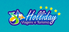 Cupom Desconto Holidays