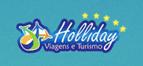 Cupom de Desconto Holidays