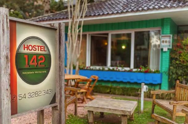 Cupom Desconto Hostel 142