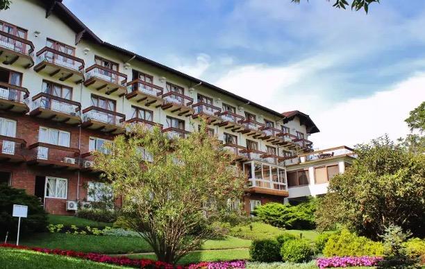 Cupom Desconto Hotel Alpestre