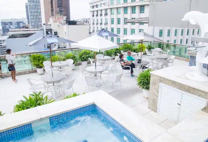 Cupom Desconto Hotel Atlantico Business Centro