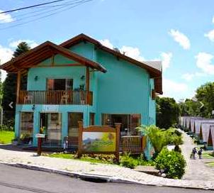 Cupom Desconto Hotel Cabana da Mata