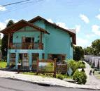 Cupom de Desconto Hotel Cabana da Mata Chalé Duplo em Gramado próximo ao Lago Negro