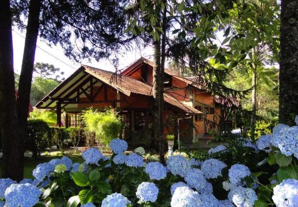 Cupom Desconto Hotel Cabanas Jardim de Flores Rota Sul