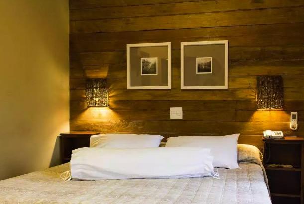 Cupom Desconto Hotel Canto Verde