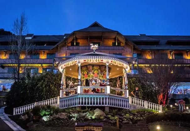 Cupom Desconto Hotel Casa da Montanha