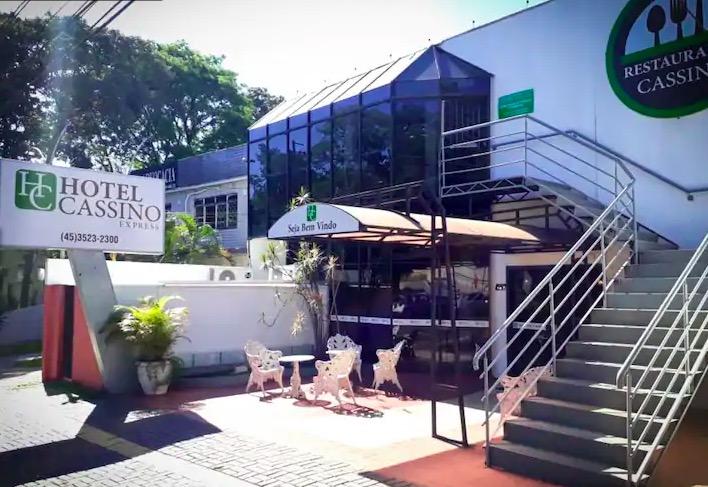 Cupom Desconto Hotel Cassino