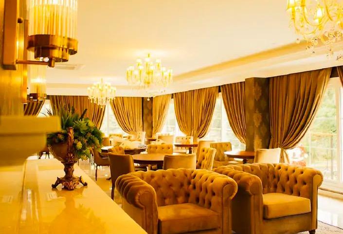Cupom Desconto Hotel Daara Gramado