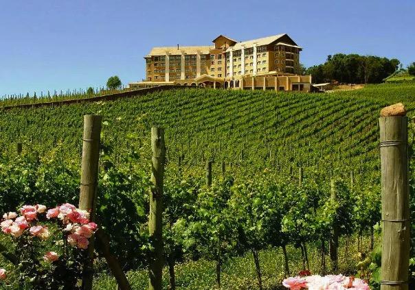 Cupom Desconto Hotel e Spa do Vinho
