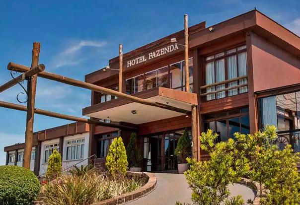 Cupom Desconto Hotel Fazenda Pampas