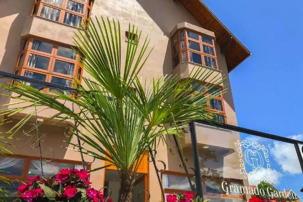 Cupom Desconto Hotel Gramado Garden