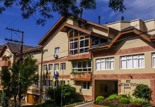 Cupom Desconto Hotel Klein Ville Canela