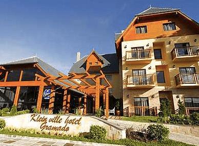 Cupom Desconto Hotel Klein Ville Gramado