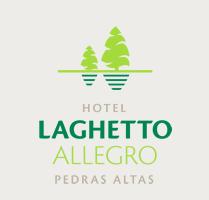 Cupom de Desconto Hotel Laghetto Pedras Altas Sofisticado e tranquilo fica a 6 min a pé do parque Mini Mundo