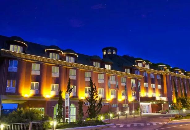 Cupom Desconto Hotel Laghetto Siena