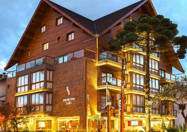 Cupom Desconto Hotel Laghetto Stilo Centro