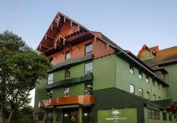 Cupom Desconto Hotel Laghetto Viale