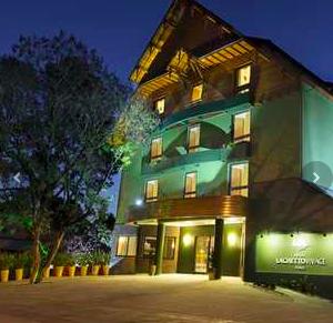 Cupom Desconto Hotel Laghetto Vivace Viale