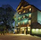 Cupom de Desconto Hotel Laghetto Vivace Viale Localizado na Avenida das Hortênsias próximo da Rua Coberta