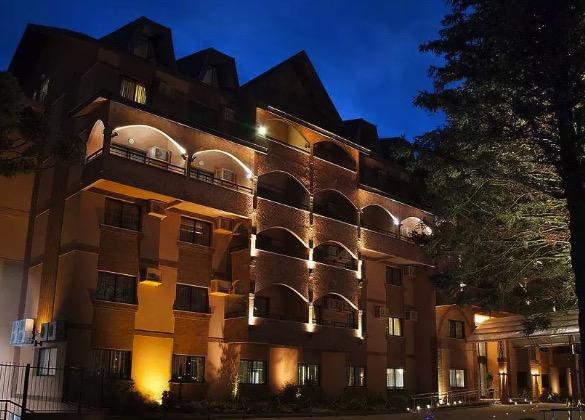 Cupom Desconto Hotel Master Gramado