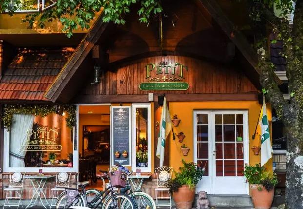Cupom Desconto Hotel Petit Casa da Montanha
