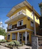 Cupom de Desconto Hotel Pousada Brisa de Gramado no bairro Floresta em Gramado um excelente Ambiente familiar