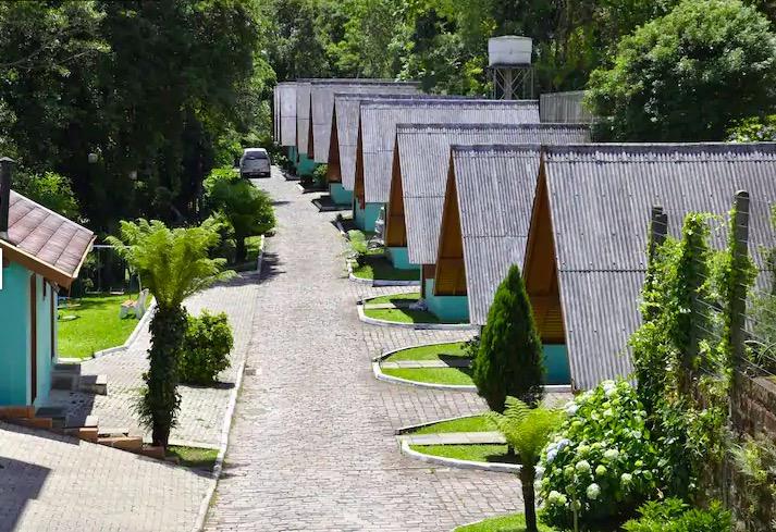 Cupom Desconto Hotel Pousada Cabana Da Mata