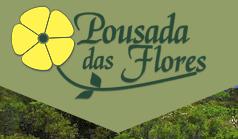 Cupom Desconto Hotel Pousada das Flores