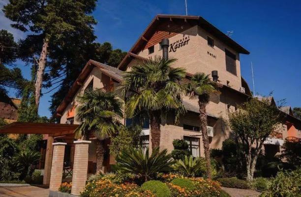 Cupom Desconto Hotel Pousada Kaster