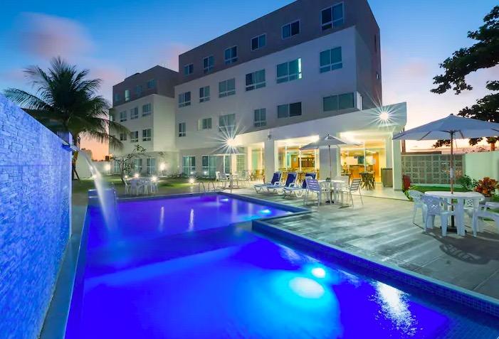 Cupom Desconto Hotel Pousada Vivenda dos Arrecifes