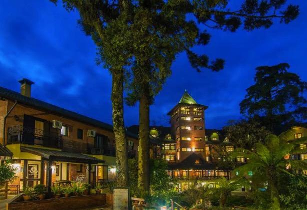 Cupom Desconto Hotel Recanto da Serra Gramado