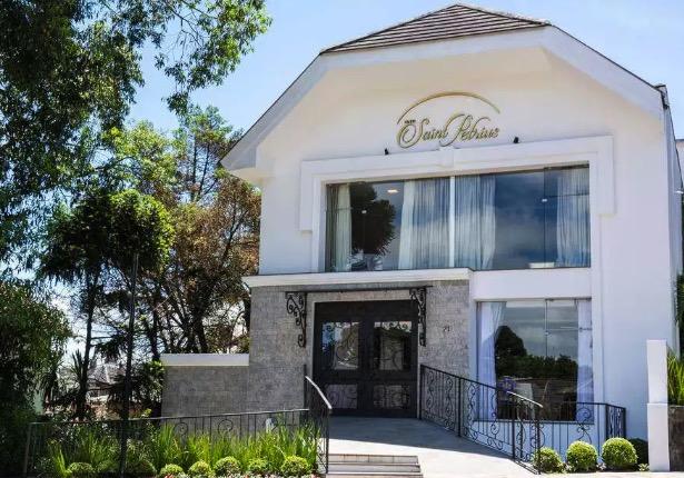Cupom Desconto Hotel Saint Petrius