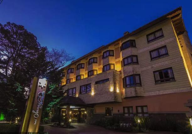 Cupom Desconto Hotel Serra Nevada