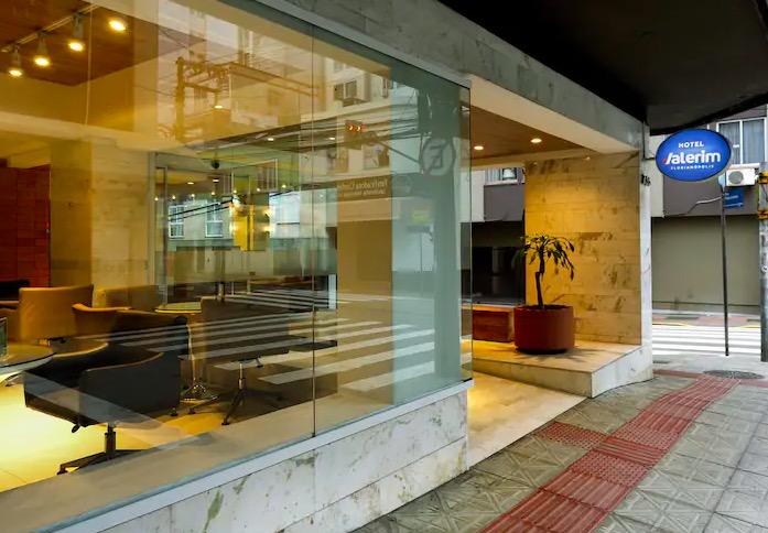 Cupom Desconto Hotel Valerim Florianópolis