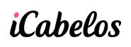 Logomarca icabelos