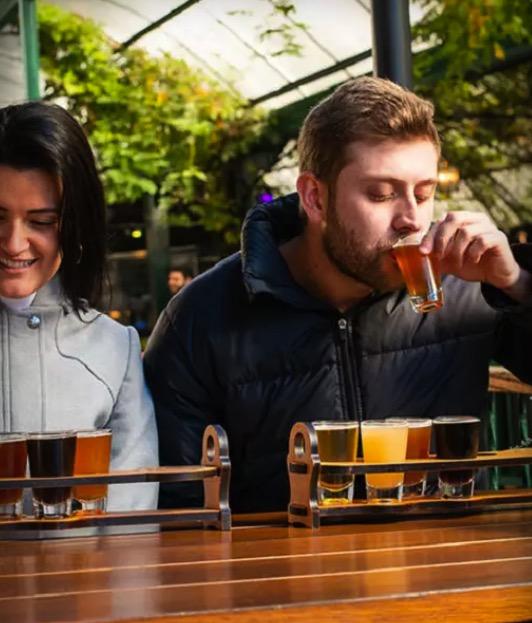 Cupom Desconto Ingresso Bier Park com Degustação Premium