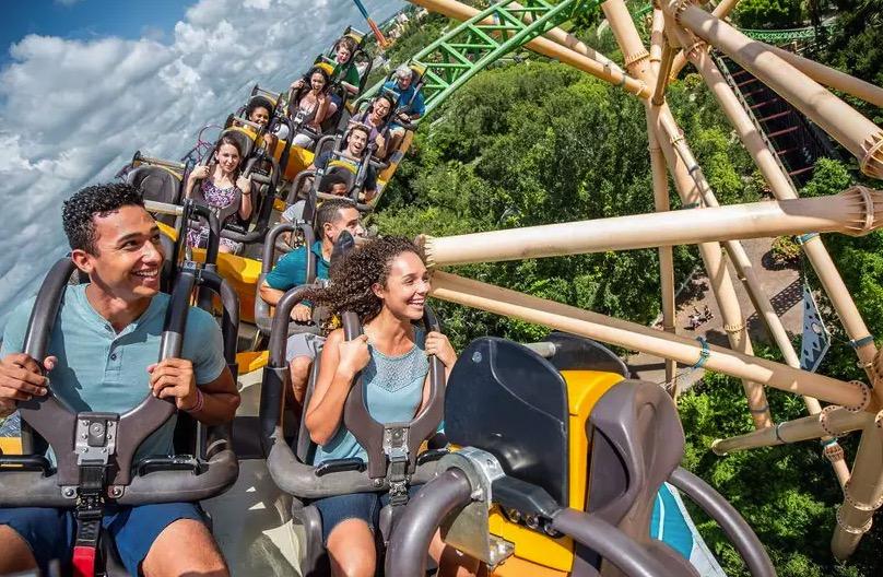 Cupom Desconto Ingresso Busch Gardens