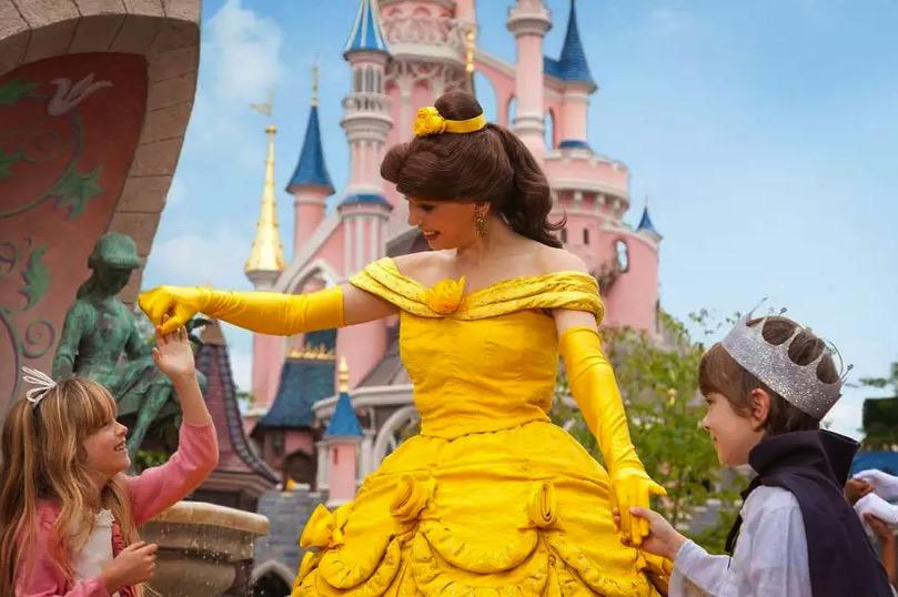Cupom Desconto Ingresso Disney Paris