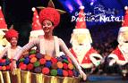 Cupom de Desconto Ingresso Grande Desfile de Natal Natal Luz Gramado Reencontros de Natal a partir de R$ 155,00 pessoa