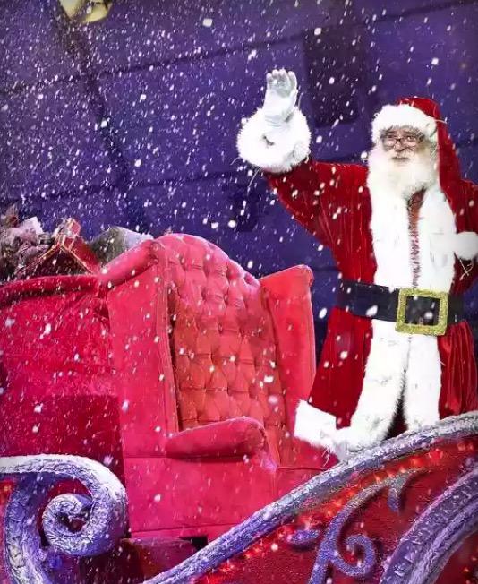 Cupom Desconto Ingresso Natal Luz Espetáculo Grande Desfile de Natal A Magia de Noel