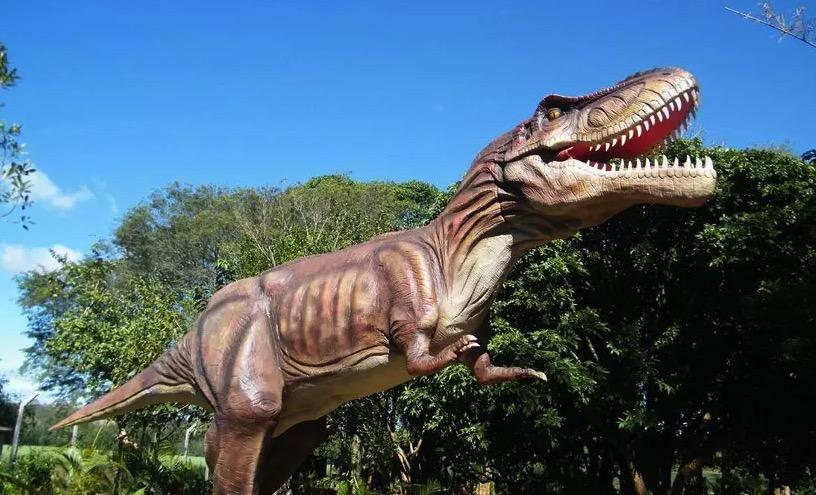 Cupom Desconto Ingresso para o Vale dos Dinossauros