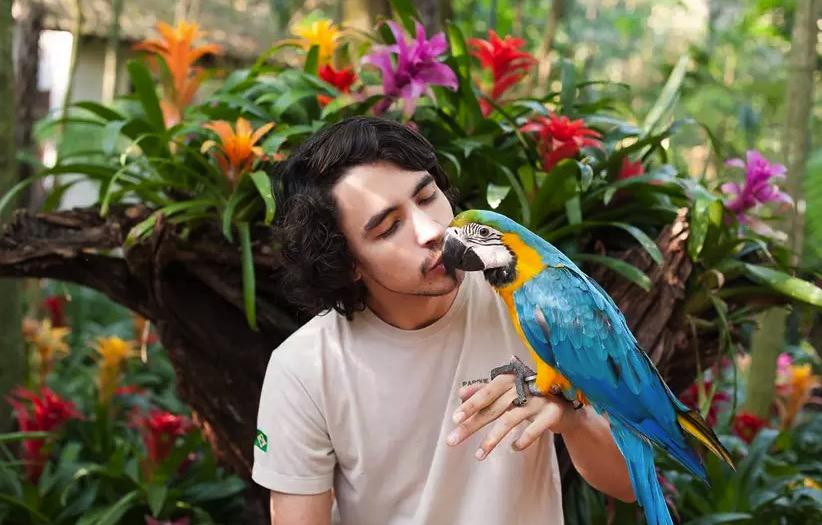 Cupom Desconto Ingresso Parque das Aves