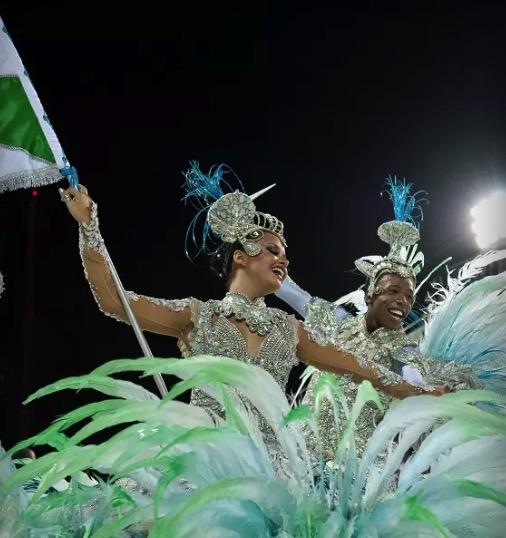 Cupom Desconto Ingresso Sapucaí Carnaval 2020 Arquibancada Dia 24 de Fevereiro Rio de Janeiro