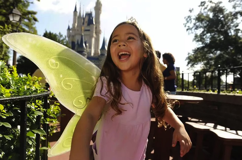 Cupom Desconto Ingressos para o Walt Disney World Orlando 2 dias