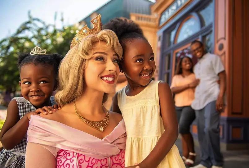 Cupom Desconto Ingressos para o Walt Disney World Orlando 5 dias