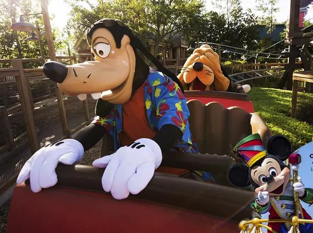 Cupom Desconto Ingressos para o Walt Disney World Orlando 7 dias