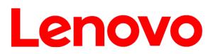 Logomarca lenovobrasil