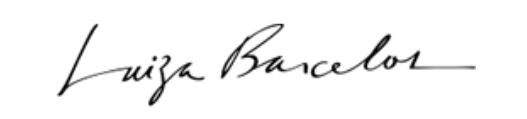 Cupom de Desconto Luiza Barcelos Mini Carteira em couro preto por apenas R$ 139