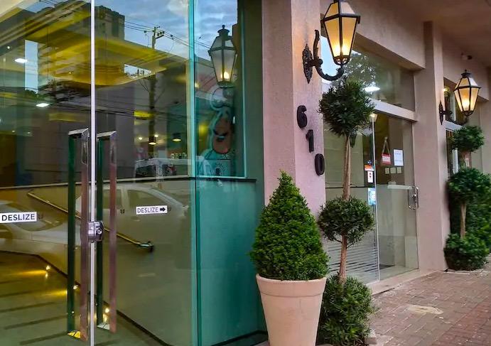 Cupom Desconto Maria Ricca Hotel